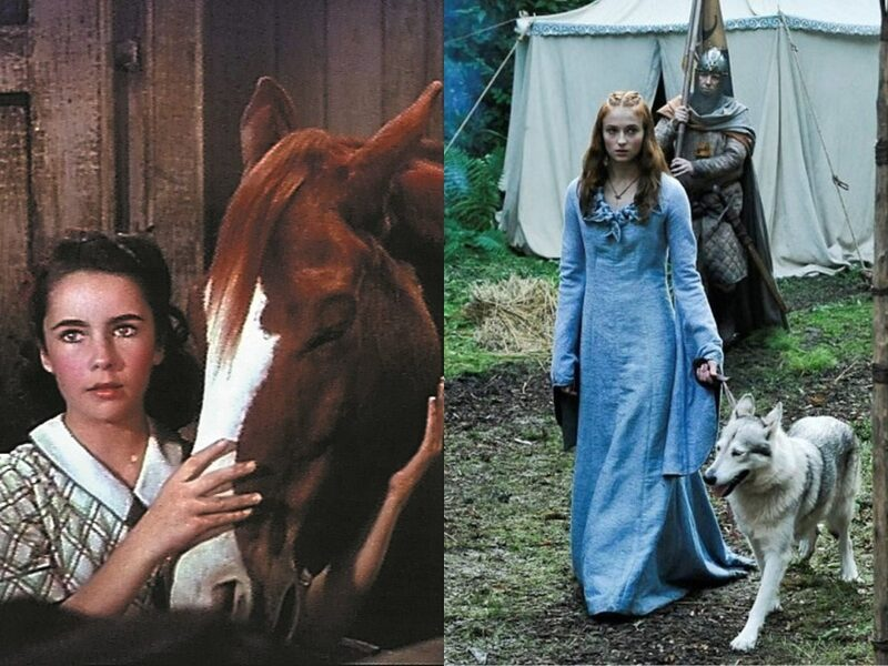 10 Actors Who Adopted Animals From Movie and TV Sets