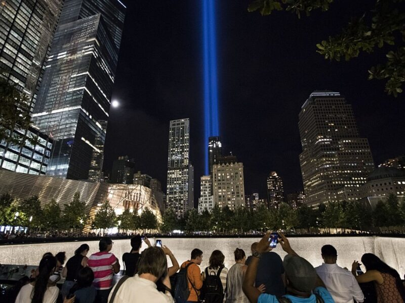 Mark Wahlberg, Mariah Carey and More Celebs Remember and Pay Tribute to 9/11 Victims and Heroes on 20th Anniversary