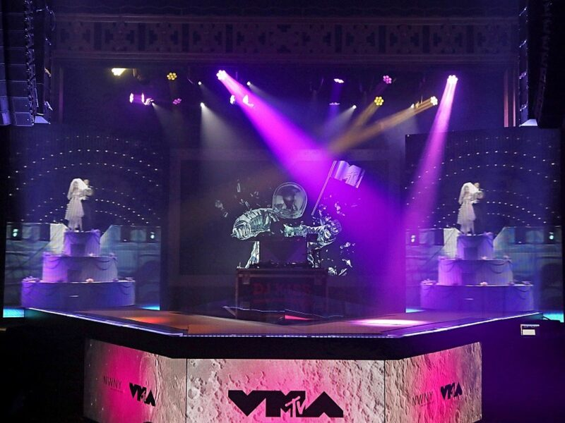 2021 MTV VMAs Winners: See the Full List!