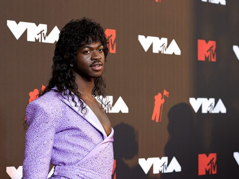 2021 MTV VMAs Red Carpet Fashion Moments We'll Be Talking About for Years to Come (PHOTOS)