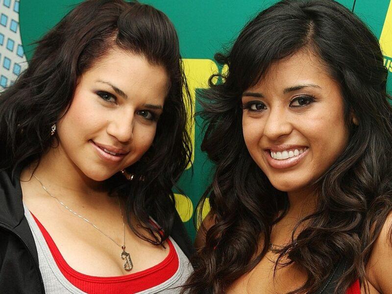 Whatever Happened to Pop Duo Prima J?