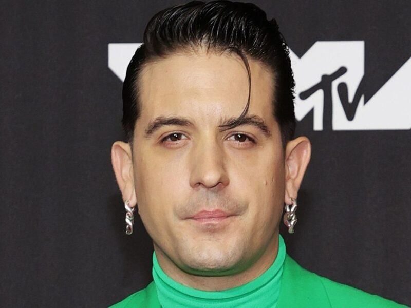 G-Eazy Arrested and Charged With Assault Following New York Fashion Week Brawl