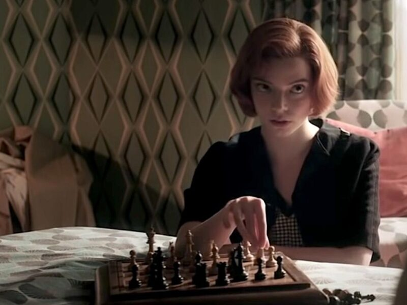 Chess Champion Sues Netflix Following 'The Queen's Gambit' Insult