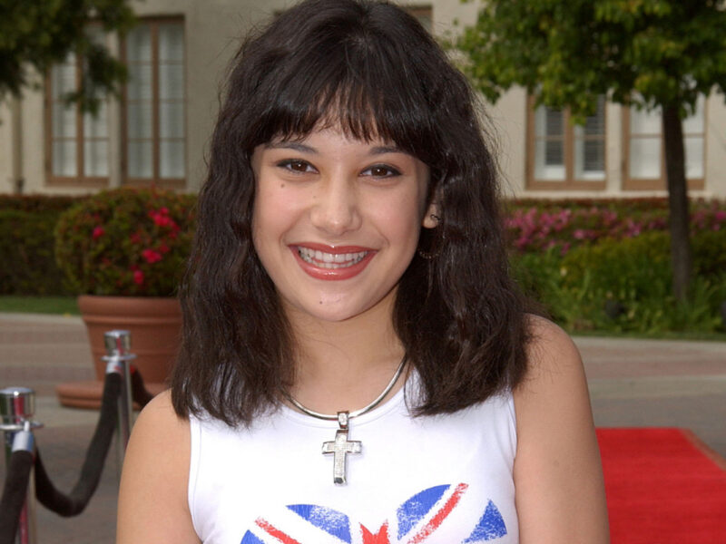 Whatever Happened to Lalaine From 'Lizzie McGuire'?