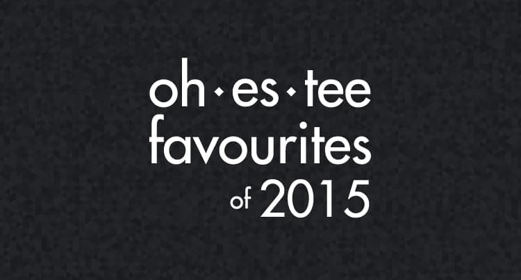 Favourite Albums Of 2015