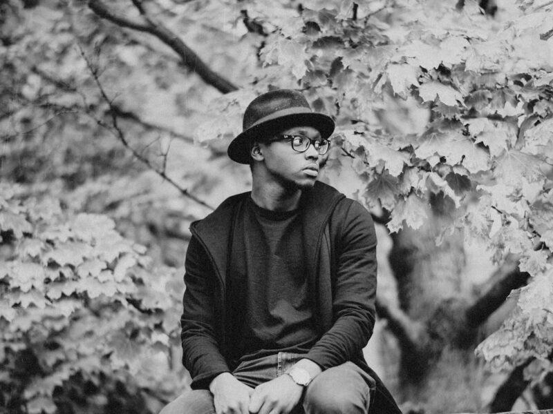 Guest Mix/Interview: Kion